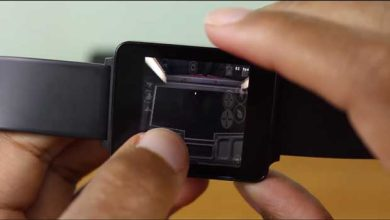 Photo of Pas facile de jouer à Half-Life sur… une montre Android Wear