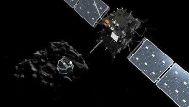 Photo de Philae : 12 minutes de communication stable après 15 jours de silence