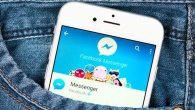 Plus besoin d'être inscrit à Facebook pour utiliser Messenger