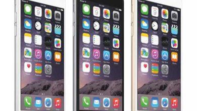 Photo de Apple : pas d'iPhone 6S en version 16 Go ?