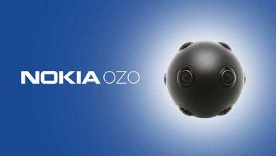 Photo of Réalité virtuelle : Nokia annonce Ozo, une caméra à l'intention des professionnels