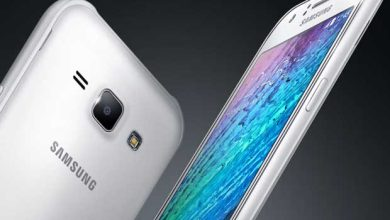 Photo de Samsung : commercialisation en France du Galaxy J5