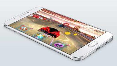 Samsung : un capteur photo de 16 mégapixels même pour les téléphones minces