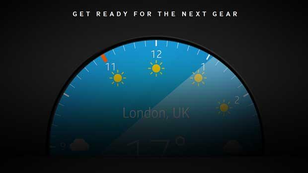 Samsung : les caractéristiques de la smartwatch Gear A se précisent