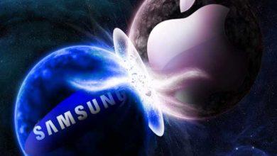 Photo of Apple vs Samsung : Google, Facebook, eBay et d'autres s'invitent dans leur guerre des brevets