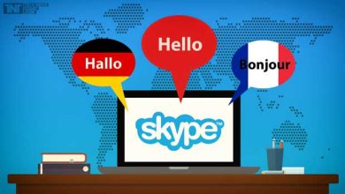 Photo of Skype Translator : Microsoft ajoute le français et l'allemand oral