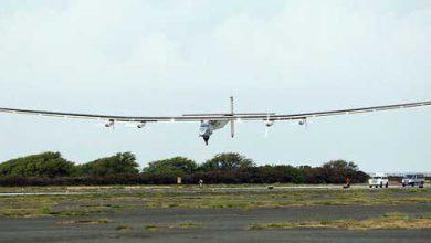 Photo de Solar Impulse 2 : un vol tout en record jusqu'à Hawaï