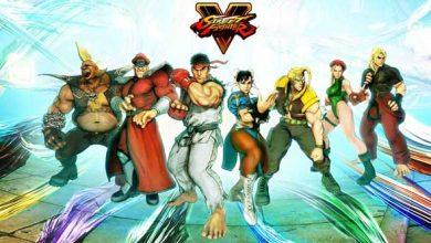 Photo of Street Fighter 5 : tous les contenus additionnels seront gratuitement disponibles