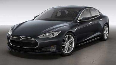 Photo de Tesla Model S : un nouveau mode pour accélérer pratiquement comme une LaFerrari