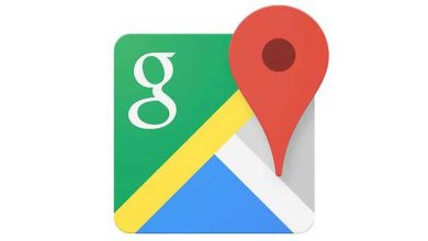 Timeline de Google Maps : Google is watching you