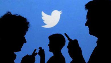 Photo of Twitter supprime les fonds d'écran