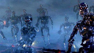 Photo de Un appel pour l'interdiction des robots tueurs