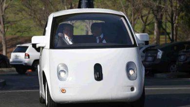 Photo de Waze : Google lance son propre service de covoiturage