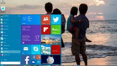 Photo de Windows 10 (build 10240) : dernière ligne droite avant la version finale