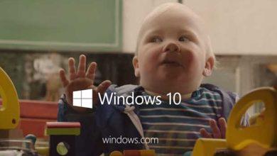 Photo of Windows 10 : diffusion du premier spot publicitaire