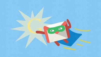 12 choses vous ne savez peut-être pas sur Gmail