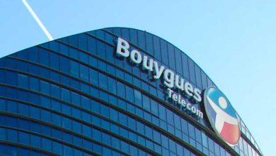 Photo of 40 Go d'internet mobile chez Bouygues Telecom