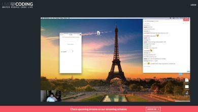 Livecoding.tv : un site pour regarder les gens coder en temps réel