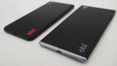 Photo of L'ancien PDG d'Apple dévoile deux smartphones Android low-cost