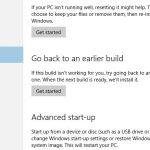 Comment désinstaller Windows 10 ?