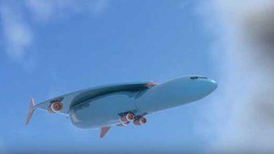 Airbus : un avion ultrarapide pour relier Paris à Los Angeles en à peine trois heures !