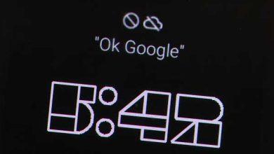Photo of Android Experiments : Google lance un site pour présenter des expériences