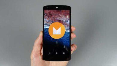 Photo of Android M : premier avis