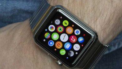 Photo de Apple : des bracelets connectés pour l'Apple Watch ?