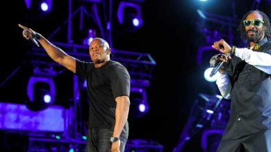 Photo of Apple Music : 25 millions d'écoutes pour « Compton » de Dr. Dre
