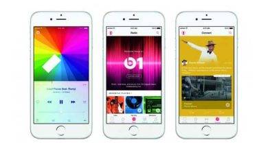Photo of Apple Music peinerait à séduire !