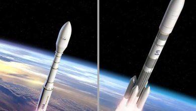 Photo de Ariane 6 : un contrat de 2,4 milliards d'euros pour Airbus Safran Launchers