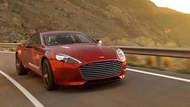 Photo of Aston Martin : une voiture électrique de très grand luxe d'ici deux ans