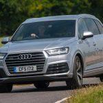 Audi Q7 : Audi dévoile un nouveau diesel pour l'entrée de gamme