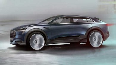 Photo of Audi : un concept préfigurant un SUV Q6 pour 2018