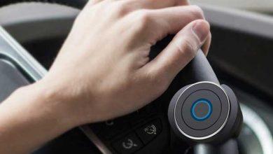 Photo de BT Cortana Button : un accessoire Bluetooth pour communiquer avec l'assistant