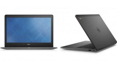 Photo of Chromebook : Dell s'allie à Google pour conquérir les entreprises