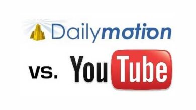 Photo de Dailymotion vs YouTube : chacun a droit à un nouveau player