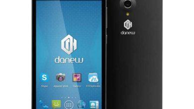 Photo de Danew : 2 smartphones Android 5.1 et 4G bon marché