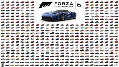 Photo of Derniers détails sur « Forza Motorsport 6 » avant la démo jouable