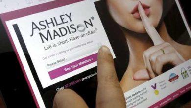 Deux suicides suite à la divulgation des données volées au site Ashley Madison