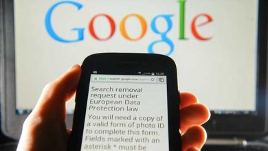 Photo de Droit à l'oubli : le régulateur britannique met en demeure Google