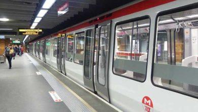 Photo de Du Wi-Fi gratuit dans le métro lyonnais à partir de 2017