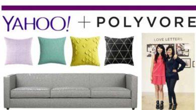 E-Commerce : Yahoo! rachète Polyvore