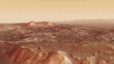 Photo of ESA : une vidéo spectaculaire des reliefs de Mars