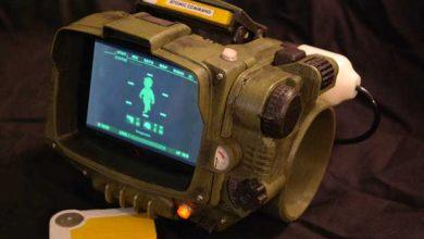 Photo of Fallout 4 : vous n'avez pas votre Pip-Boy ? Alors imprimez-le !