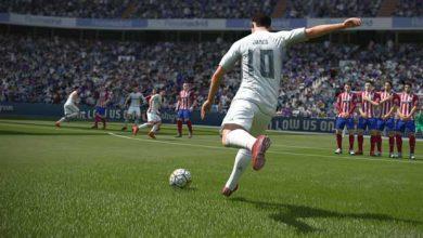 FIFA 2016 : disponible dès le 22 septembre sur iOS
