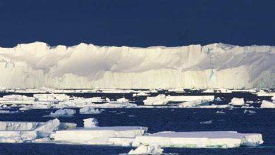 Photo of Fonte historique pour les glaciers du monde entier