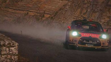 Photo de Gamescom 2015 : premier aperçu de « Sébastien Loeb Rally Evo »