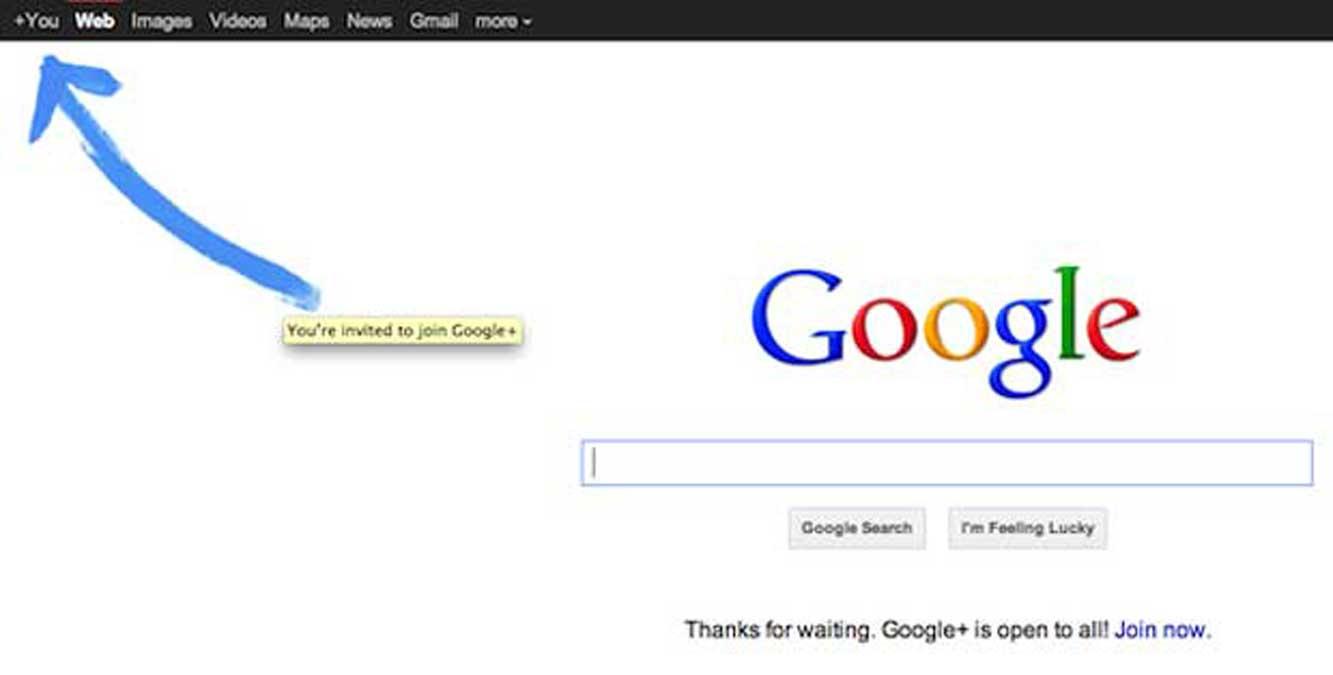 Google Plus : Google fait tout faux en matière de réseau social