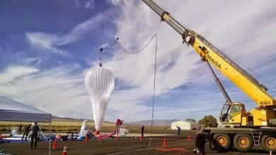 Photo of Google Loon : le Sri Lanka sera le 1er pays 100% couvert en internet